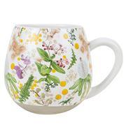 Robert Gordon -  Hug Me Mug Louise Jones Banksia/Wtle. 400ml