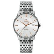 Rado - Coupole Classic Automatic S/Steel Watch 37.7mm
