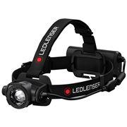 Led Lenser - H15R Core Rechargeable