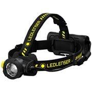 Led Lenser - H15R Work Rechargeable
