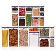 OXO - Good Grips POP 2.0 Storage Container Set 20pce