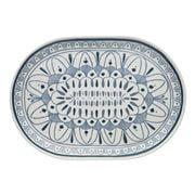 Ecology - Oasis Oval Platter Large 40.5cm