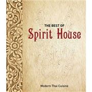 Book - The Best Of Spirit House