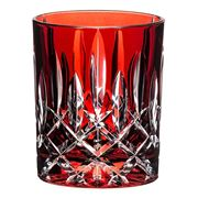 Riedel - Laudon Whisky Glass Red