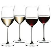 Riedel - 265 Years Veritas Viognier/Chardonnay Glass Set 4pc