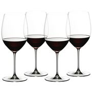 Riedel - 265 Years Veritas Cabernet/Merlot Glass Set 4pce