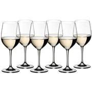Riedel - 265 Years Vinum Viognier/Chardonnay Set 6pce