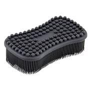 Davis & Waddell - Essentials Silicone Brush Dark Grey