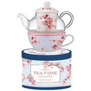 Ashdene - Cherry Blossom Tea For One
