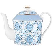 Ashdene - Lisbon Teapot With Stainless Steel Infuser