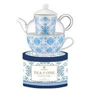 Ashdene - Lisbon Tea For One