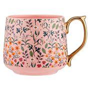 Ashdene - Flowering Fields Mug Pink