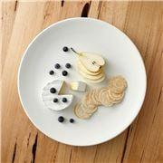 Ladelle - Classica Platter White 41cm