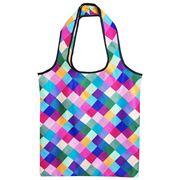Sachi - Sachi Eco Reusable Shopping Bag Diamond