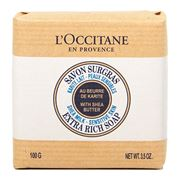 L'Occitane - Shea Milk Soap Bar 100g