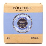L'Occitane - Shea Lavender Soap Bar 100g