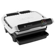 Tefal - OptiGrill Elite Intelligent Grill GC750