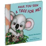 Book - Have You Seen A Tree For Me?