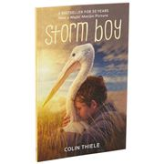 Book - Storm Boy