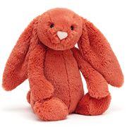 Jellycat - Bashful Bunny Cinnamon Medium