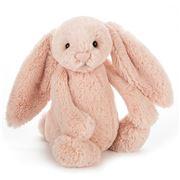 Jellycat - Bashful Bunny Blush Medium