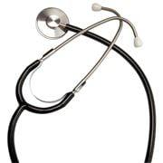 Heebie Jeebies - Stethoscope Home and Medical