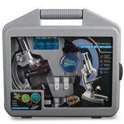 Heebie Jeebies - Discovery Microscope Starter Kit