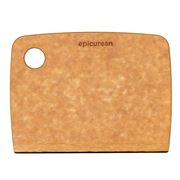 Epicurean - Scraper Board Natural 11.4x15.2cm