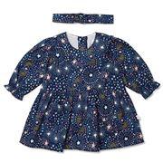 Marquise - Starlight Dress w/Headband Size 0