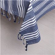 Carnival - Armani Tablecloth Blue 150x250cm