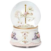 Gibson Baby - Classic Dome Carousel 10cm