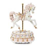 Gibson Baby - Classic Horse Carousel