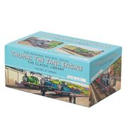 Book - Thomas The Tank Engine The Classic Library Set 26pce