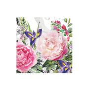 Paper Products Design - Jardin Roses Napkins 25x25cm Set 20p