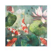 Paper Products Design - Hokkaido Napkins 33x33cm Set 20pce