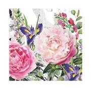 Paper Products Design - Jardin Roses Napkins 33x33cm Set 20p