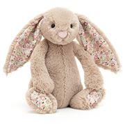 Jellycat - Blossom Bea Beige Bunny Medium