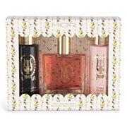 Mor - Perfumed Bouquet Marshmallow Bath & Body Trio