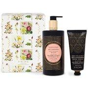 Mor - Floral Posy Belladonna Bath & Body Duo