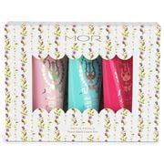 Mor - Petite Petals Floral Hand Cream Trio