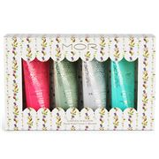 Mor - Garden In Bloom Floral Hand Cream Collection Set 4pce