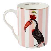 Yvonne Ellen - Toucan Mug 300ml
