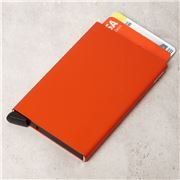 Secrid - Cardprotector Orange