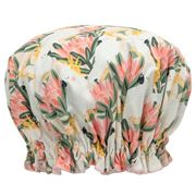 A.Trends - Shower Cap Cockatoo Peach