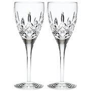 Waterford - Lismore Nouveau Wine Set 260ml 2pce