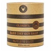 Olsson's - Four Pillars Rare Dry Gin Salt 250g
