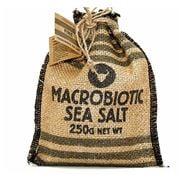 Olsson's - Fine Macrobiotic Sea Salt 250g