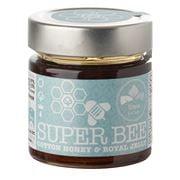 Stayia Farm - Super Bee Cotton Honey & Royal Jelly 260g