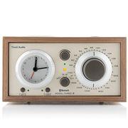 Tivoli - Model Three BT Table Radio Classic Walnut