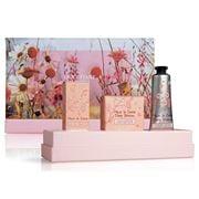 L'Occitane - Cherry Blossom Trilogy Set 3pce